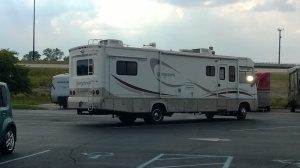 My new RV!